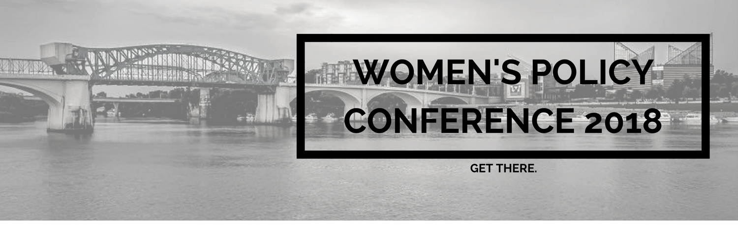 WOmen's Policy conference (2)