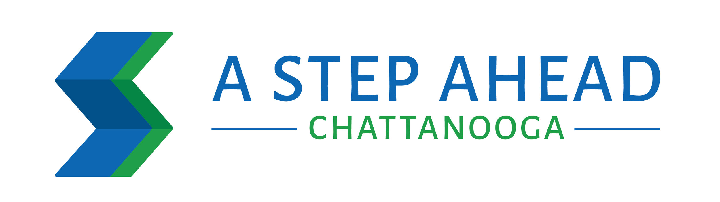 A+Step+Ahead+logo