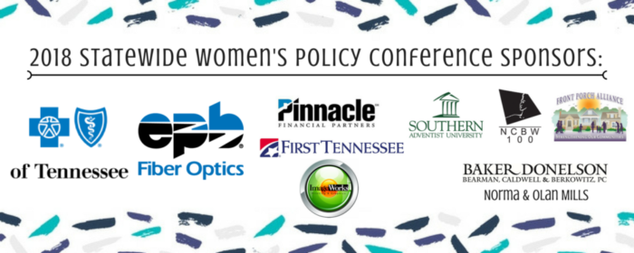 Statewide Women's Policy Conference Sponsors_ (2)