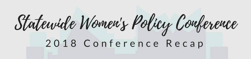 conference recap heading