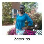 Zapouria